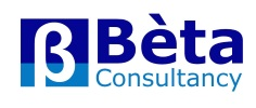 logo beta consultancy